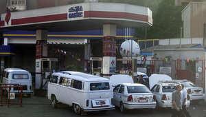 مصر تقرر تجميد مفاوضات استيراد الغاز من الحقول الإسرائيلية