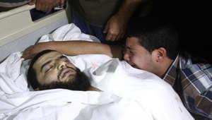 أمريكا ترفع حظر الطيران وهدوء حذر وسط إسرائيل.. وقتلى قطاع غزة إلى 718