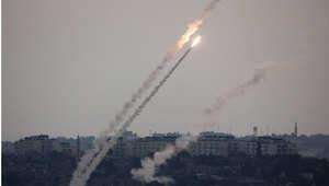 جدد هيغل التأكيد بحق إسرائيل في الدفاع عن النفس من الهجمات الصاروخية