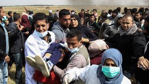 مصادر لـ CNN: الولايات المتحدة توقف بياناً من مجلس الأمن طالب باستجواب مستقل حول الأوضاع الأمنية بغزة
