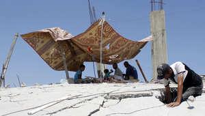 """الوفد الإسرائيلي يغادر القاهرة دون اتفاق.. و""""القسام"""" تربط تمديد الهدنة بإنهاء حصار غزة"""