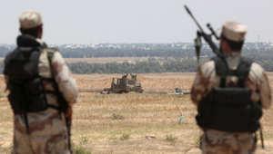 "إسرائيل تكشف عن ""مباحثات تهدئة"" مع حماس ومقتل ""قسامي"" بانهيار نفق شرق غزة"
