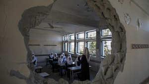 """""""هيومن رايتس"""" تنتقد الضغوط على الأمم المتحدة لحذف إسرائيل من """"قائمة العار"""""""