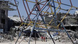 مقتل طفل إسرائيلي بقذيفة هاون في النقب و5 فلسطينيين بغارات على غزة