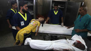 """تتواصل عملية """"الجرف الصامد"""" في غزة"""