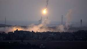الجيش الإسرائيلي يعلن وقف إطلاق النار على غزة مع الاستعداد لكافة الاحتمالات