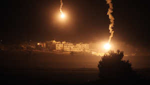 تتواصل العمليات العسكرية الإسرائيلية في القطاع