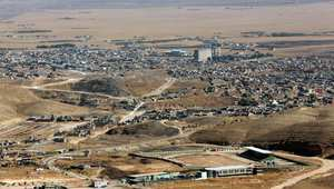 """البشمرغة الكردية تبدأ عملية """"سنجار الحرة"""" وتهاجم داعش بـ7500 مقاتل على ثلاث جبهات وبدعم جوي دولي"""
