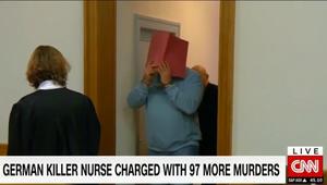 ممرض ألماني متهم بقتل 97 من مرضاه