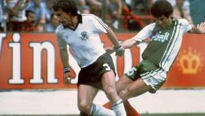 الجزائر فازت على ألمانيا في رمضان 1982.. جدل الصوم يتكرر في 2014