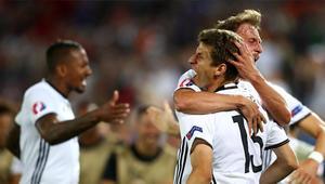ألمانيا تقصي إيطاليا بركلات الترجيح ولا تحل العقدة