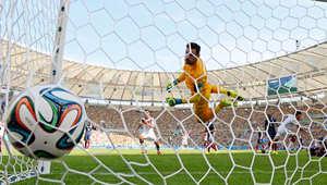 كأس العالم 2014.. ألمانيا تقصي فرنسا وتحجز أول بطاقة للمربع الذهبي