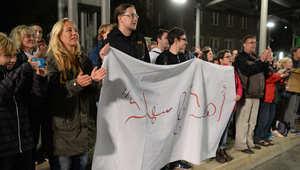 ألمانيا تؤكد وصول 12 ألف لاجئ إلى ميونيخ