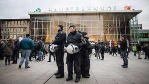 أعلنت السلطات الألمانية تعرّفها على 31 شخصًا، بينهم 18 من طالبي اللجوء