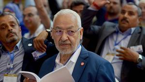 الغنوشي يخلف نفسه على رأس حركة النهضة التونسية