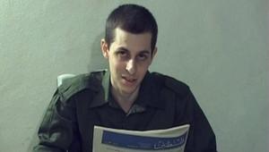 صورة أرشيفية للجندي الإسرائيلي جلعاد شاليط
