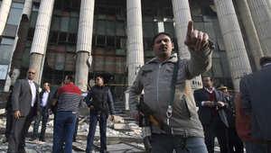 """مصر.. إحالة 3 متهمين هاربين بـ""""أحداث إمبابة"""" للمفتي"""