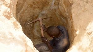 التنقيب عن الذهب في موريتانيا يودي بحياة أربعة أشخاص