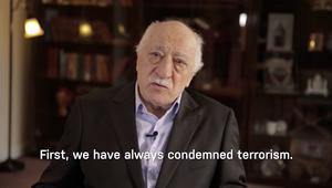غولن يعلق على اغتيال سفير روسيا بتركيا