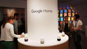 """""""غوغل"""" تضيف ميزة التعرّف على الأصوات في مساعدها الذكي """"Google Home"""""""