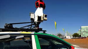 الحياة بشوارع دبي لحظة بلحظة مباشرة على خدمة غوغل للتجول الافتراضي