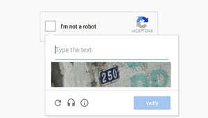 """غوغل تودع العبارات غير الواضحة وتتحقق من """"إنسانية"""" المستخدمين"""
