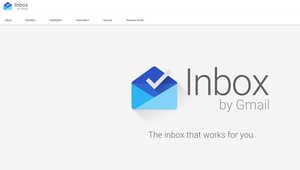 """غوغل تعلن عن تطبيق """"Inbox"""" لتنظيم البريد الإلكتروني"""