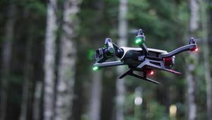 """GoPro"" تقضي على قطاع طائراتها الآلية"