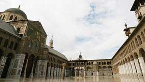 المسجد الأموي الكبير في حلب