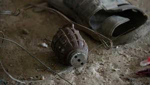 ارتفاع عدد الضحايا المدنيين بأفغانستان 14 في المائة