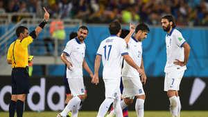 البرازيل 2014.. تعادل سلبي بين اليابان واليونان يصب لصالح ساحل العاج