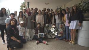 غرينبيس تطلق مشروعا لتشجيع الطبخ بالمغرب عبر الطاقة الشمسية