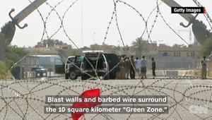 المنطقة الخضراء.. المدينة المحظورة في قلب بغداد