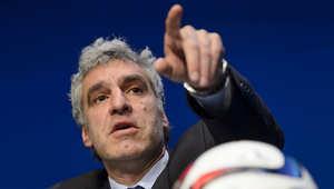 """مدير اتصالات """"الفيفا"""" يقدم استقالته لأسباب غامضة وبأثر فوري"""
