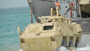 """بعد مناورات السعودية العسكرية """"درع الخليج 1"""".. إيران: لن تتوصل المملكة إلى شيء من """"الاستعراض"""""""