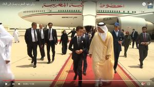 ولي عهد المملكة المغربية يحتفل بعيد ميلاده في الإمارات