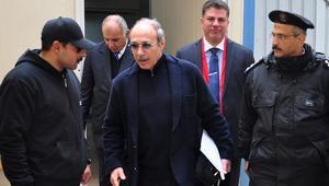 مصر: تحديد موضع حبيب العادلي يفتح باب تنفيذ حكم السجن بحقه
