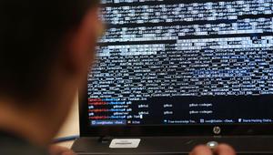 الكشف عن هجوم إلكتروني في المملكة العربية السعودية