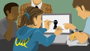 """جامعة """"بيركلي"""" الأمريكية تقدّم دروساً لتعليم القرصنة"""