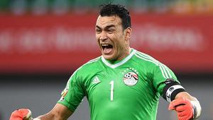مصر تقهر غانا مجددا وتضمن مقعدا للعرب في نصف النهائي