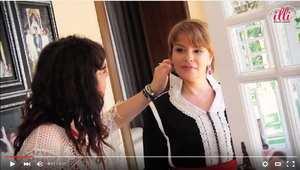فيديو عن وزيرة يخلق الحدث في المغرب.. والمجلة التي التقطته تُصدر توضيحًا