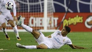 تعرف على حقائق قد لا تعرفها عن أول لاعب عربي يلعب في ريال مدريد