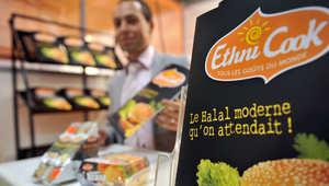 """سوق """"الحلال"""" حول العالم 2.1 ترليون دولار.. والمنتجات تبدأ بالأغذية لتصل إلى مواد التجميل"""