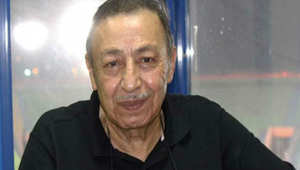 """وفاة """"ثعلب"""" كرة القدم المصرية حمادة إمام عن 67 عاماُ"""