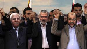 إسرائيل: لن نتفاوض مع حكومة فلسطينية تدعمها حماس