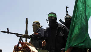 """غزة.. حماس تعدم 18 """"عميلاً"""" لإسرائيل وتطلق مرحلة """"خنق الرقاب"""""""