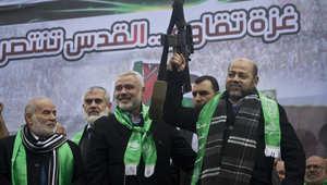 """أبو مرزوق بالقاهرة في مهمة """"ترميم"""" علاقة حماس بمصر"""