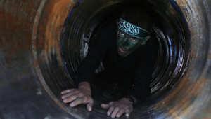 """بعد """"كتائب القسام"""".. القضاء المصري ينظر مجدداً بإعلان """"حماس"""" منظمة إرهابية"""