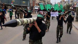 """وسط """"تسخين"""" إعلامي.. قيادي بحماس يتوعد جيش مصر بالرد على أي """"خطوة مجنونة"""" في غزة على غرار ليبيا"""