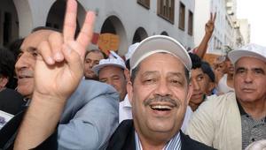 الداخلية المغربية تطلب التحقيق في مقال ألمح إلى إمكانية تصفية حميد شباط